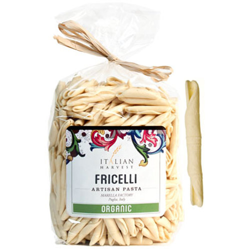 Fricelli Pasta Organic