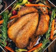 Italian Herb Turkey Injection