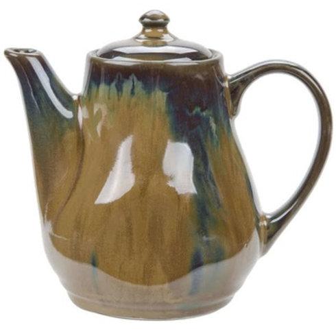 Tuxton Tea Pot (17 oz Mojave)