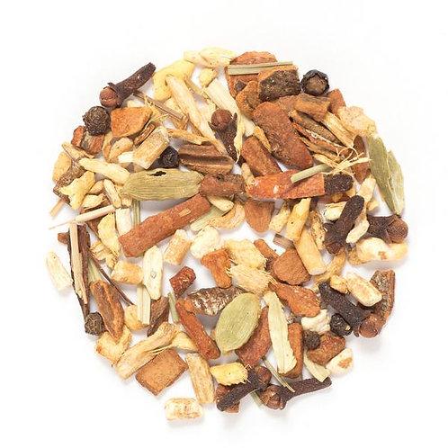 Go Nuts! Loose Leaf Tea
