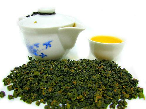 Quangzhou Milk Oolong Loose Leaf Tea