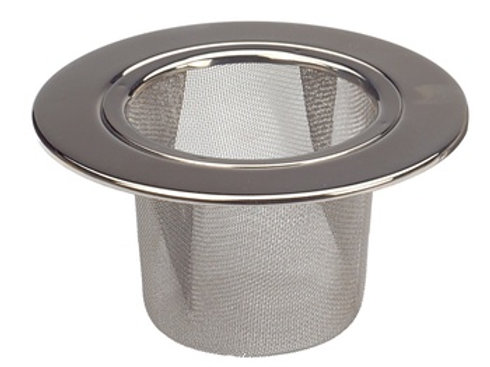 Tea Strainer Stainless Steel 3 3/4""