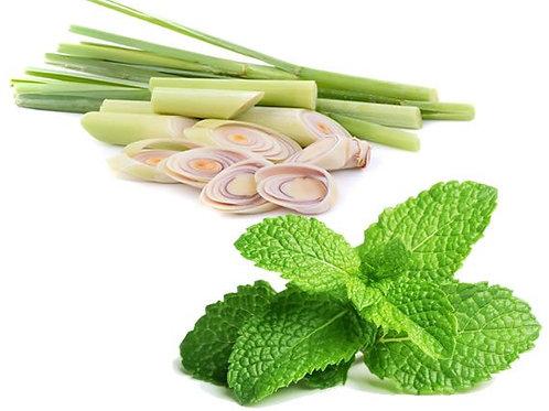 Lemongrass-Mint White Balsamic