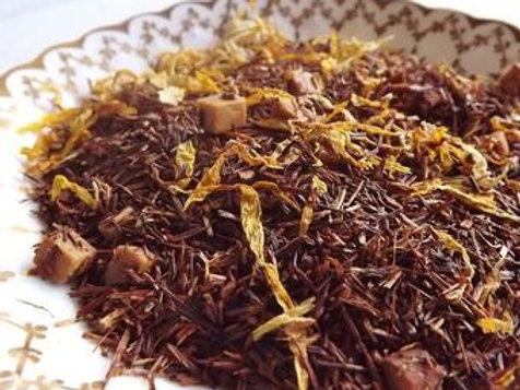 Pecan Sandy Loose Leaf Tea - Think of the delicious Pecan cookie