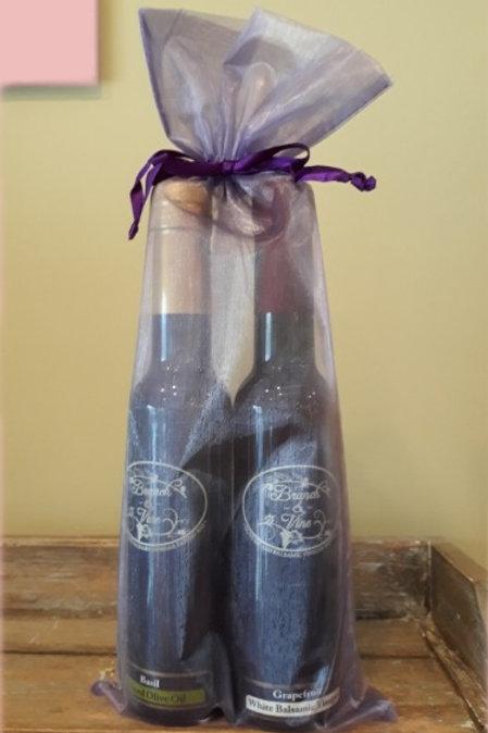 Perfect Pairings (200 ml Bottles)