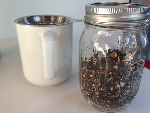 Aches Away Loose Leaf Tea