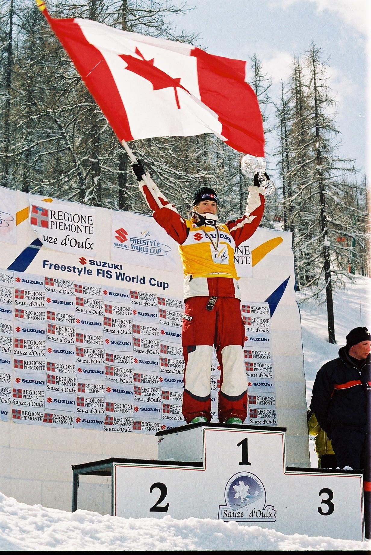 World Champion '04