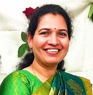 Recreational Events Coordinator Akila Dharmalingam
