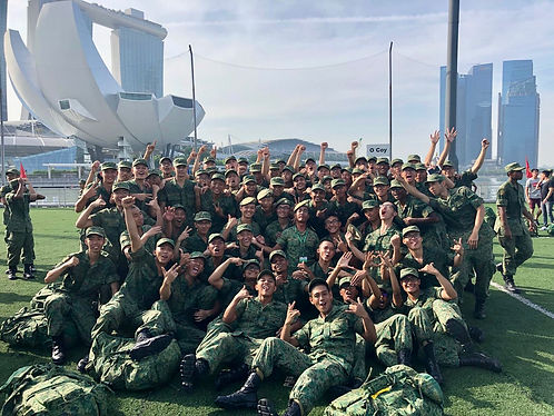 End of BMT
