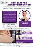 Skin Care for Allergy Prevention