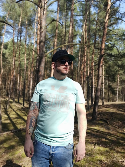 Pánske tričko Hellstork