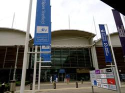The EIS, Sheffield