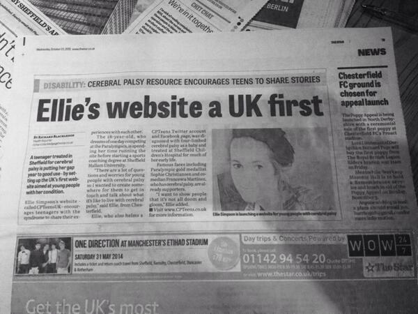 The Sheffield Star - October 2013