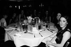 CP Teens UK Ball 2015