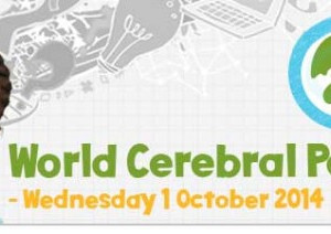 It's 'World CP Day'!