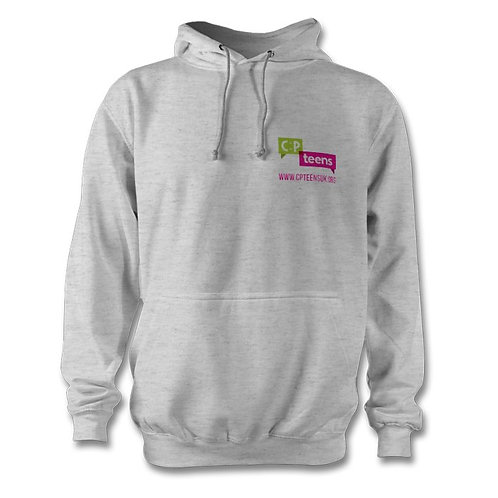 Women's Small Logo Hoodie
