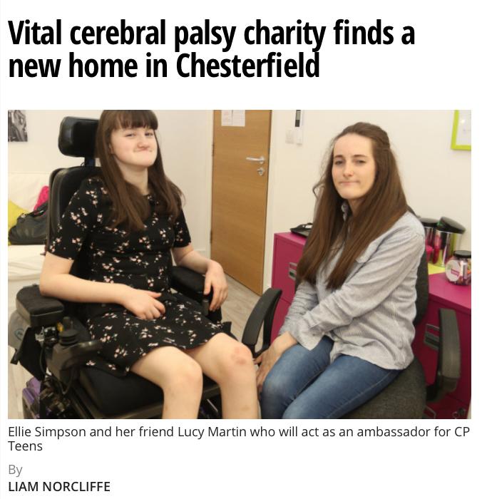 Derbyshire Times 2017