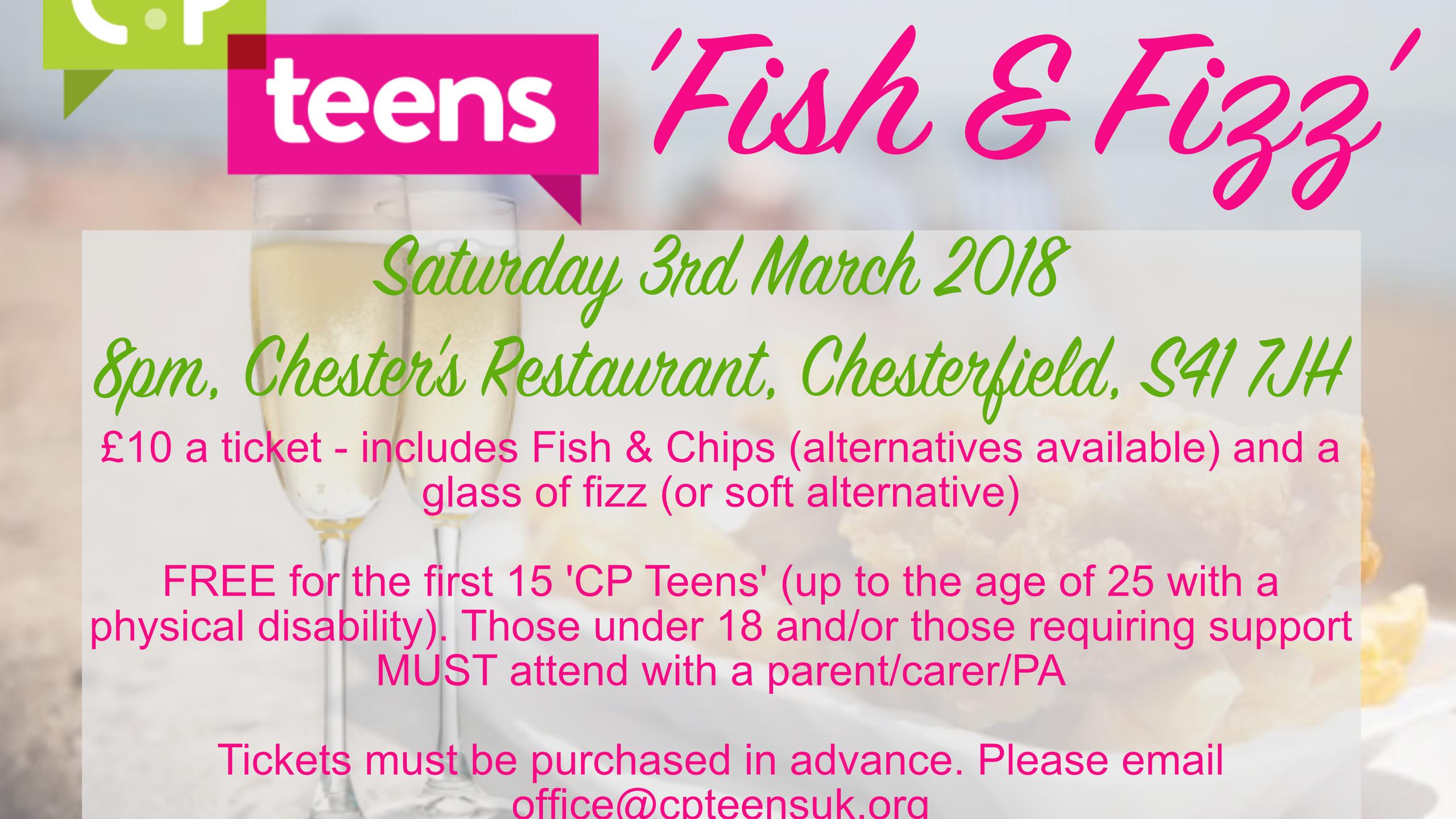 Fish & Fizz 2018
