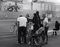 Sheffield Children's Sport Day 2016