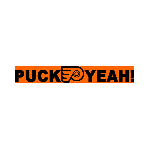 PUCK YEAH Hoodie
