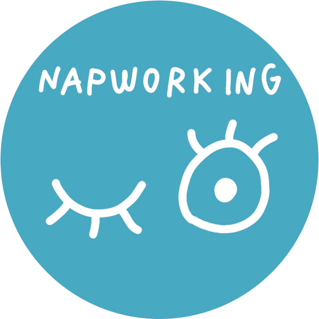 Logo for Napworking