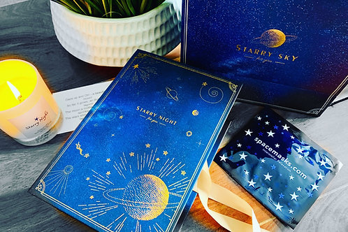 Starry Night Collection 🌌