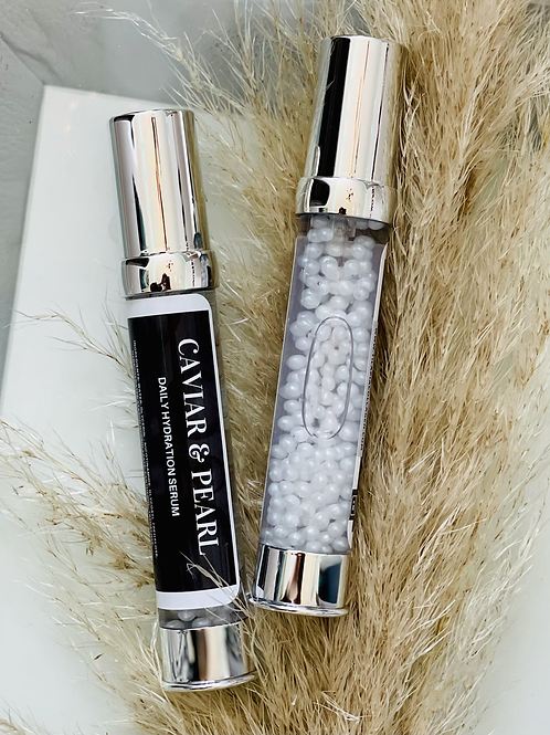 Caviar & Pearl - Daily Hydration Serum