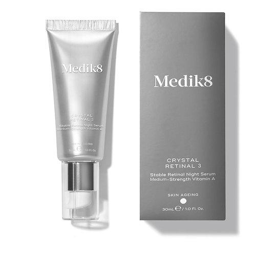 Medik8 Crystal Retinal - 3 ™️