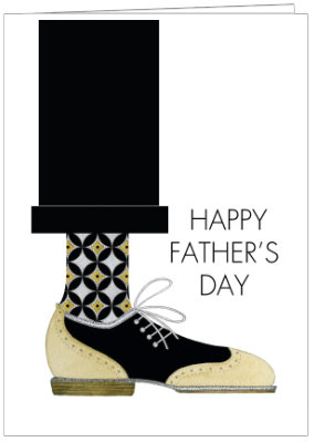 FATHER'S DAY SOCKS