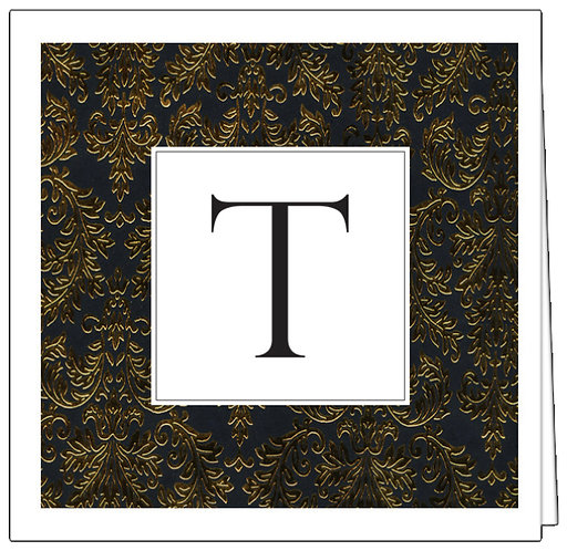 TICT - THE INITIAL COLLECTION - T