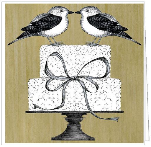 GGE204 - LOVE BIRDS