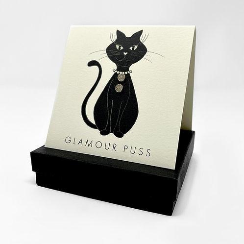 GLAMOUR PUSS CAT