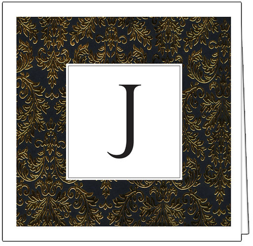TICJ - THE INITIAL COLLECTION - J