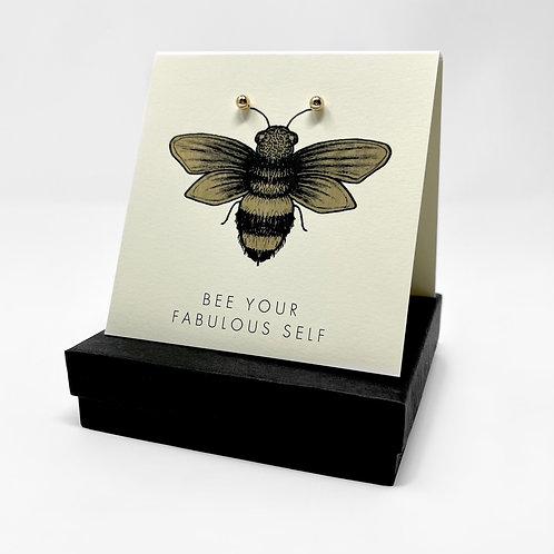 GGG10 - BEAUTIFUL BEE