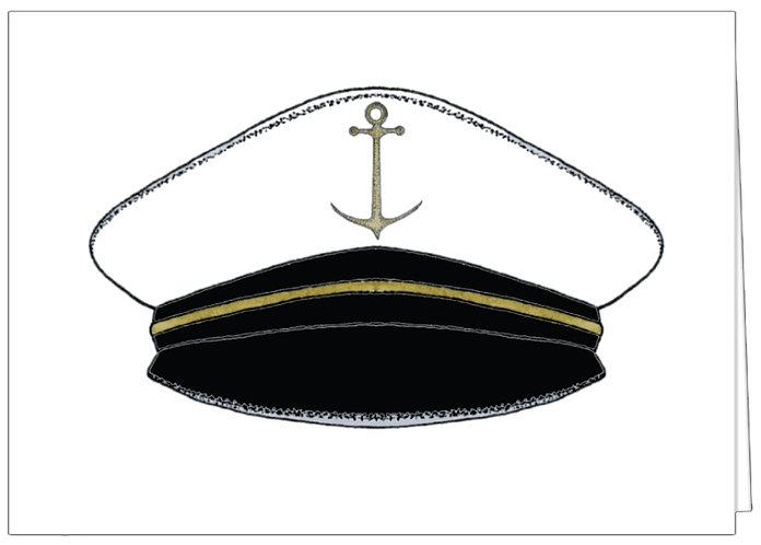 AO366 - SAILOR HAT