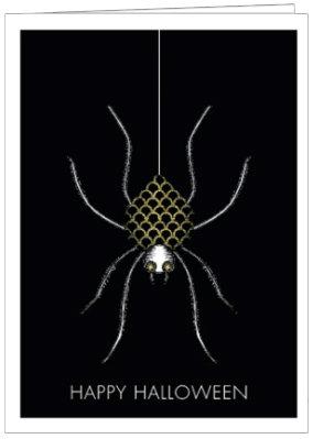 AO395 - SWANKY SPIDER