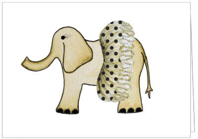 AO358 - ELEPHANT