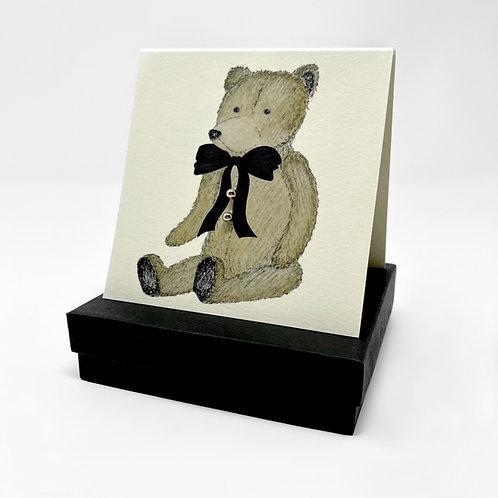 GGG25 - TEDDY BEAR