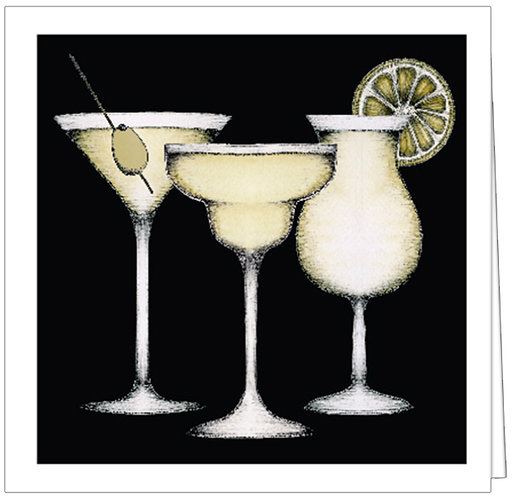 GGE112 - DRINK TRIO