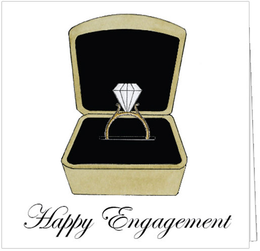 GGE115 - HAPPY ENGAGEMENT