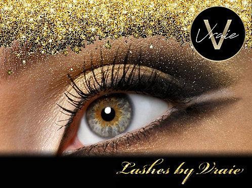 Online Lash Course- Classic Only