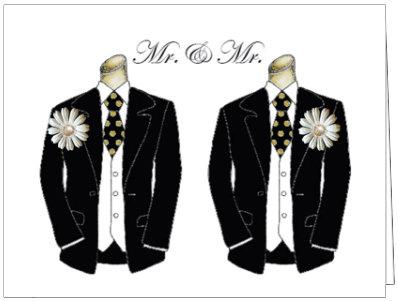 MR & MR TUXEDOS