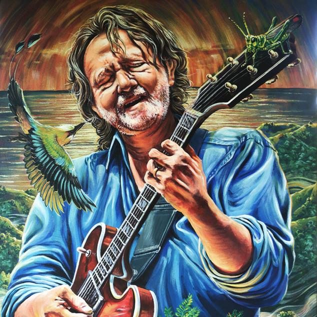 John Bell & Nicaragua