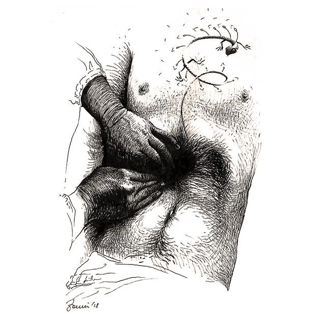 Shipibo Massage