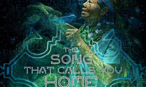 """""""The Song That Calls You Home"""""""