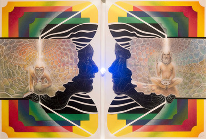 Reflections of Consciousness