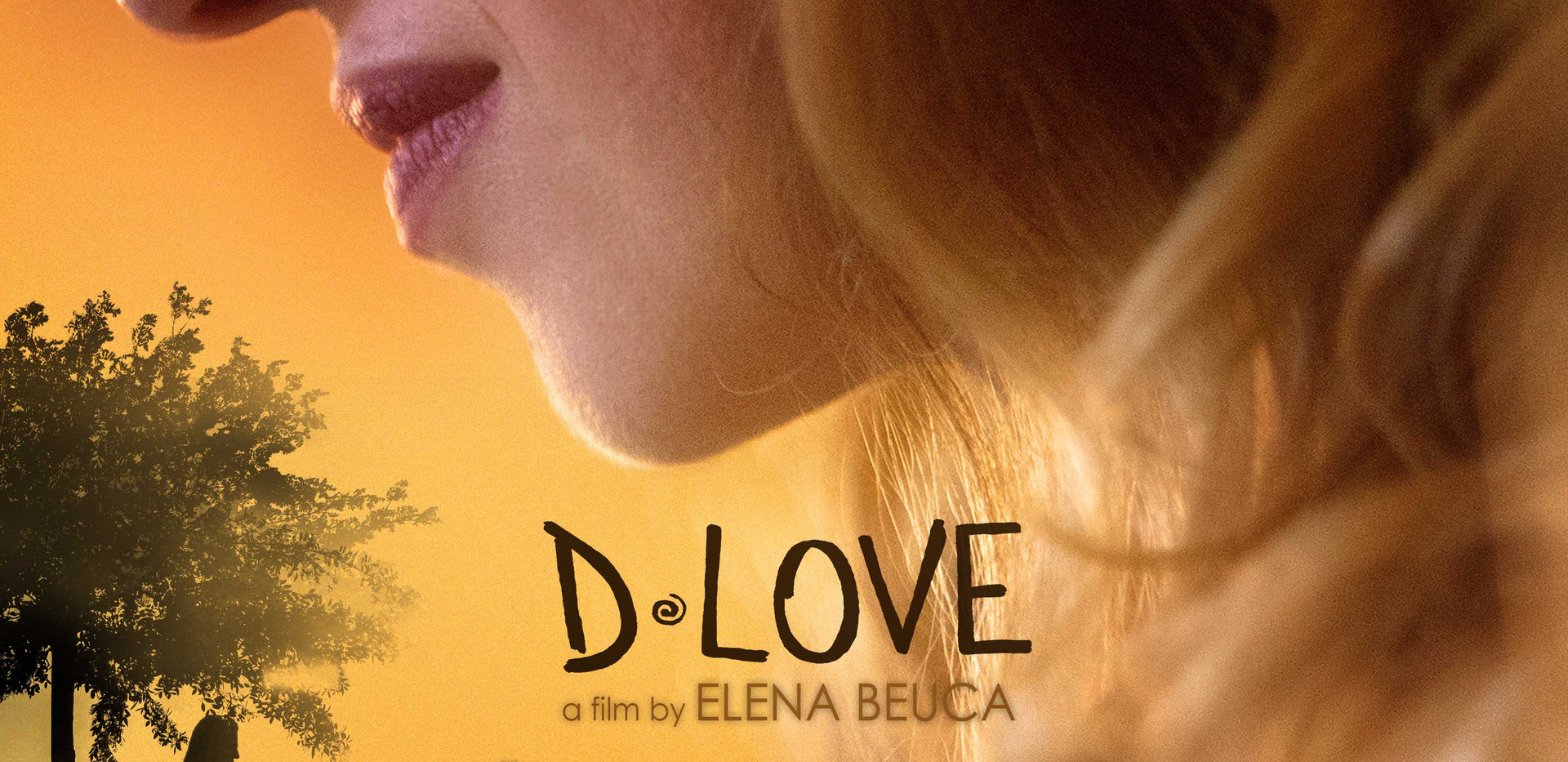 """D-Love"" - retitled ""Talita"" - movie poster"