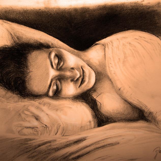 Sleeping Wonder