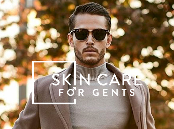 September Specials at Skin Care For Gents
