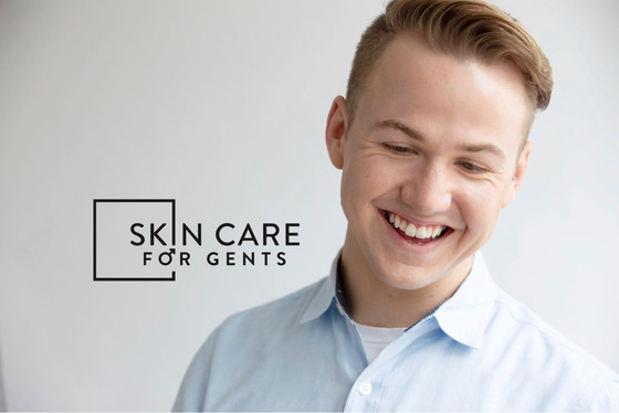 Welcome Mark to the Skin Care For Gents Team!